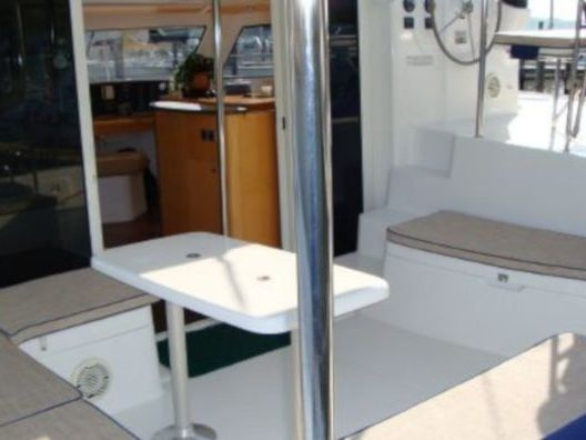 Catamaran Sailing Yacht Yacht Rental in Deale