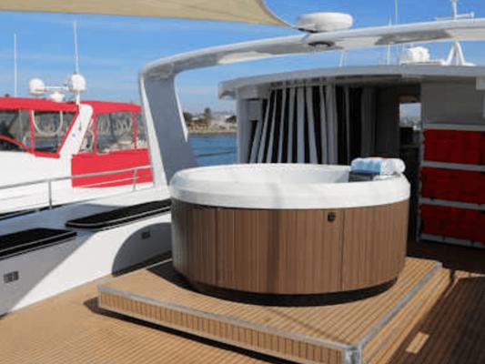 Party Motor Yacht Yacht Rental in San Diego