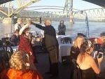 Party Motor Yacht Yacht Rental in VANCOUVER