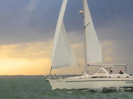Catamaran sailing yacht Yacht Rentals in Miami