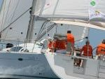 Monohull Sailboat Yacht Rental in Winthrop