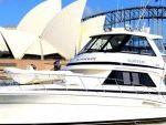 Catamaran sailing yacht Yacht Rental in Sydney