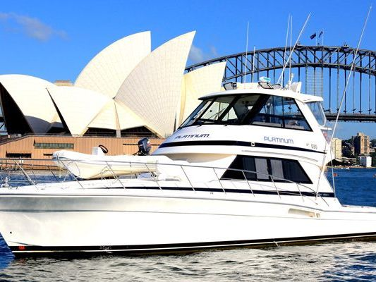 Catamaran sailing yacht Yacht Rental in Sydney