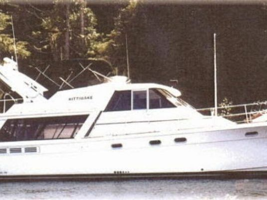 Yacht Rentals VANCOUVER