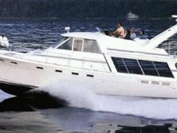 Motor Yacht Yacht Rentals in VANCOUVER