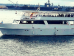 Party Motor Yacht Yacht Rentals in San Diego