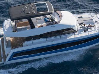 catamaran motor yacht. Yacht Rentals in Annapolis