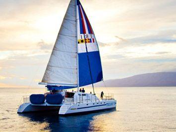 Motor Yacht Yacht Rentals in Maalaea Harbor,Maui