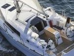 Monohull Sailboat Yacht Rentals in Surf City