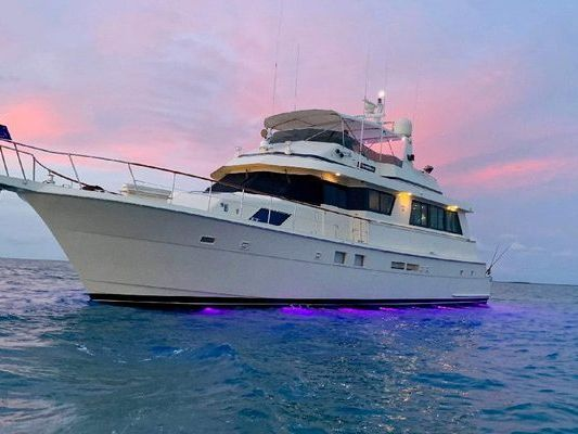 Key West Yacht Rentals