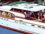 Yacht Rentals VANCOUVER