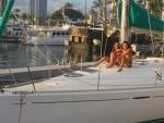 Monohull Sailboat Yacht Rental in Honolulu
