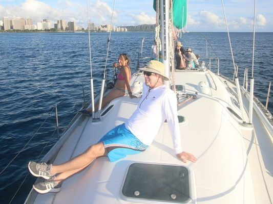 Yacht Rentals Honolulu