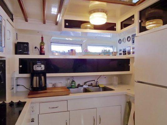Emeryville Yacht Charter