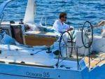 Surf City Yacht Rentals