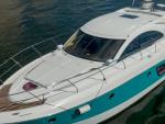 Motor Yacht Yacht Rental in Bayshore Drive