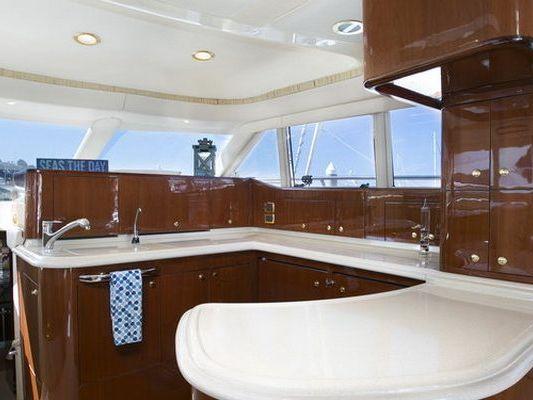 Express Cruiser Yacht Rental in San Diego