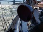 Classic Sailboat Yacht Charter in NEW YORK