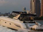 Express Cruiser Yacht Yacht Rentals in JERSEY CITY