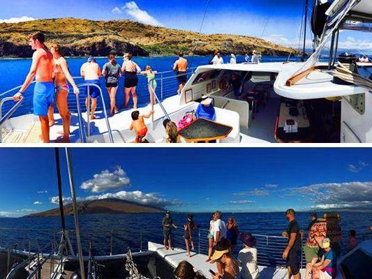 Yacht Rental Maalaea Harbor,Maui