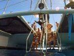 Monohull sailboat Yacht Charter in Maalaea Harbor,Maui