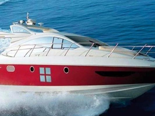 Express Cruiser Yacht Yacht Rental in