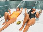 Yacht Rental Bayshore Drive