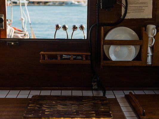 Yacht Rental Honolulu