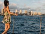 Catamaran sailing Yacht Yacht Charter in Honolulu