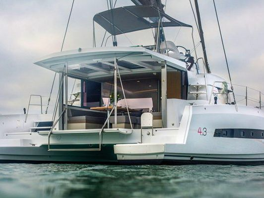 Catamaran sailing Yacht Yacht Rental in San Diego