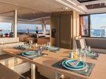 Catamaran sailing Yacht Yacht Charter in San Diego
