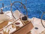 Motor Yacht Yacht Rental in Vilanova