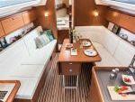 Yacht Rental Vilanova