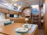 monohull sailboat Yacht Charter in Sydney