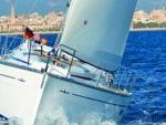 monohull sailboat Yacht Rentals in Vilanova