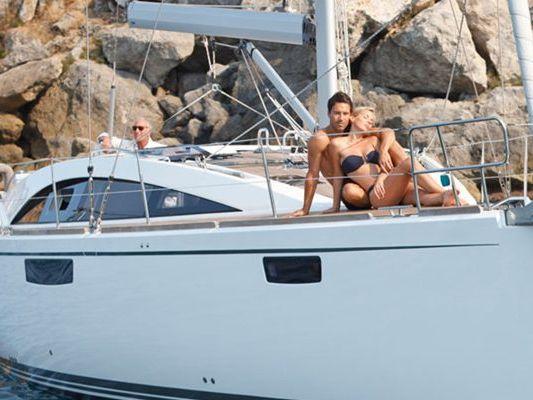 Yacht Rentals Brisbane, Manly
