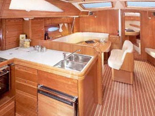 Brisbane, Manly Yacht Charter