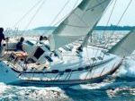 Motor Yacht Yacht Rentals in Vilanova
