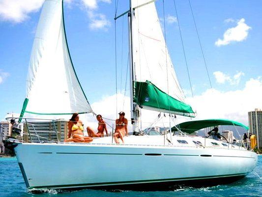 Yacht Rentals Honolulu