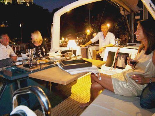 Yacht Rental Key West