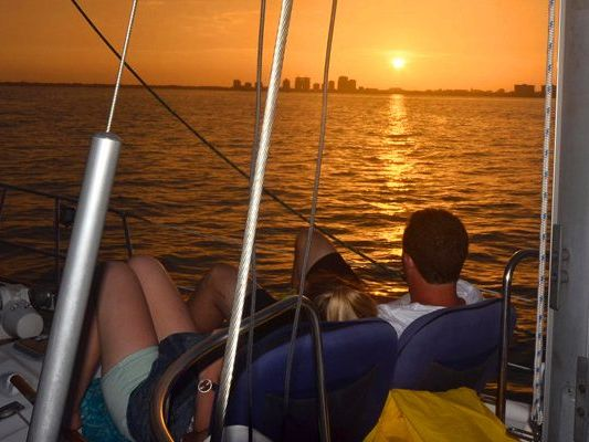 monohull sailboat Yacht Charter in Miami
