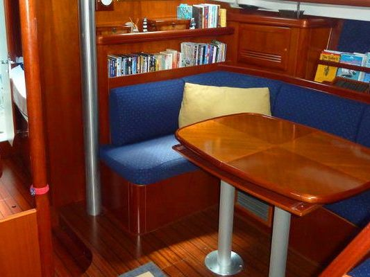 monohull sailboat Boat Charter in Miami