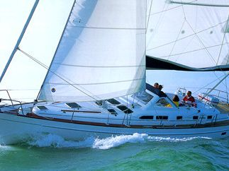 monohull sailboat Yacht Rentals in Miami
