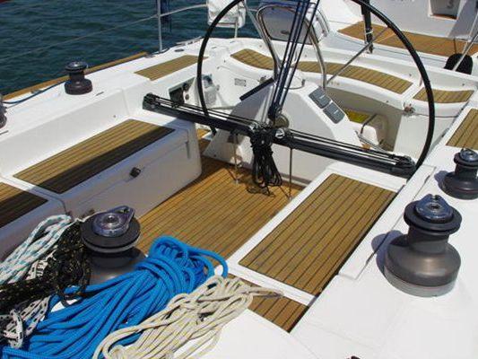 Brisbane, Manly Yacht Rental