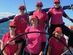 Brisbane, Manly Yacht Charter