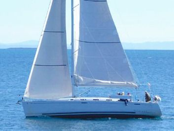 monohull sailboat Yacht Rentals in Brisbane, Manly