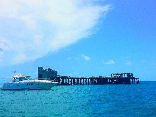 North Miami Yacht Charter