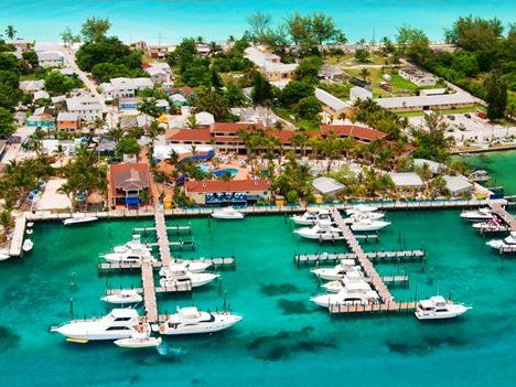 North Miami Yacht Rentals