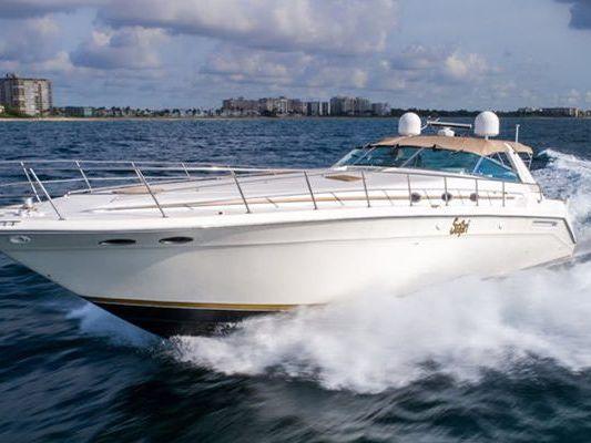 Boston Yacht Rentals