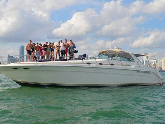 Yacht Rentals Boston